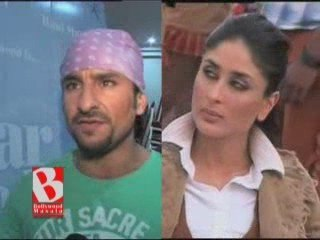 No Shaddi for Kareena Says Kareena