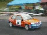Rallye Plaine et Cimes 2009 es2