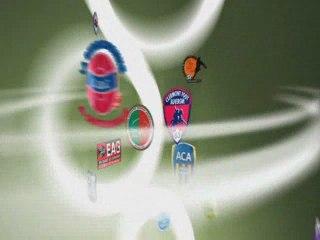 Générique Officiel Ligue 2 - Saison 2009/2010