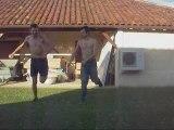 Bassardo Jump : Hardjump solo Jumpstyle Duo