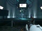 Portal Boss de fin + Ending (culte)