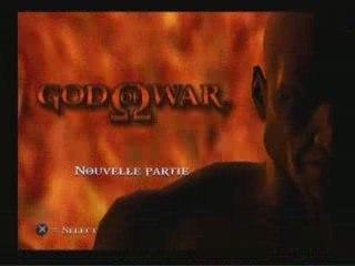 God of War -Combat contre l'Hydre- 01