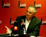 France Inter - Jacques Attali et Paul Jorion
