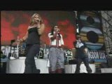 Black Eyed Peas Dont Phunk With My Heart (Live Philadelphia)