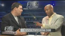 Jeff Hardy Leaving WWE?  PWR Q & A