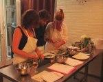 Géant Vert - Recette Originale : Atelier culinaire