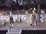 mondial amuseurs publics 2009-URGENCE