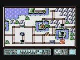 Walkthrough: Super Mario Bros 3  Ca commence mal....
