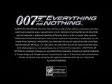 James Bond 007 - Quitte ou Double