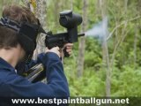 Cheap Paint Ball Gun