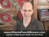 [Atlanta Peach Movers] Moving Kennesaw Movers Georgia