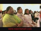 Shia Ismaili Muslims Golden Jubilee Darbar Bangladesh 5-12