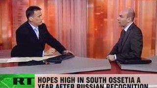 RT NEWS (2009)