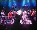 Michael Jackson Victory Tour Human Nature Live Rare