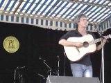Bernard SIMARD Festival chants marins Paimpol 2009
