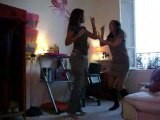 Jean petit qui danse de Magali & Camille