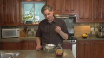 Maple Yoghourt Cheese Recipe