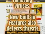 AntiVirus, AntiSpyware, AntiSpam, Firewall and the all ...