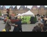 Cascade Stunt - Jérôme Henry - Coordinateur régleur cascades - Sécurité Routière - Simulation d'accident - Crash
