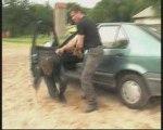 Cascade Stunt - Jérôme Henry - Coordinateur régleur cascades - Techniques de Police