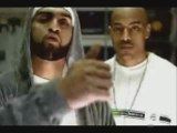 Lunatic feat Notorius Big TuPac