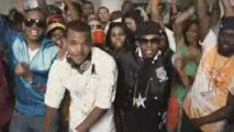 DJ Webstar ft. Jim Jones & Juelz Santana - Dancin' On Me