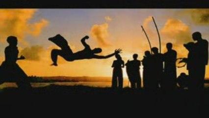 Capoeira - Olele Olala