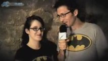 BATMAN : Arkham Asylum / GAMEBLOG TV