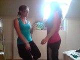 Dance Sarah et moi