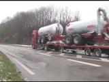 Tonnes à lisier / Slurry Tankers