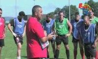 USO - Christophe Urios - Oyonnax Rugby