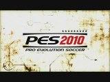 PES 2010 bande annonce des nouveauté