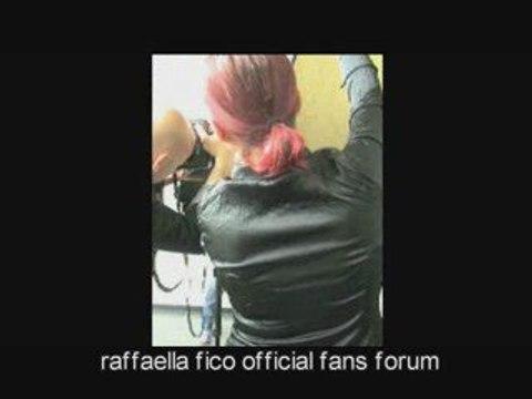 Raffaella Fico testimonial