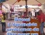 Douai-l'équitable -ambiance de rue/street atmosphere
