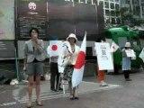 日本女性の会そよ風_中国人留学生は日本人の上司になる!