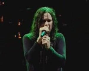 OzzY - Live In Argentina 3