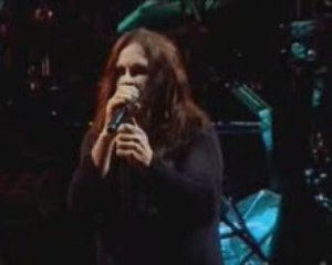 OzzY - Live In Argentina 2