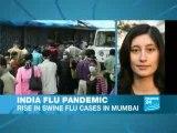 Mumbai schools shut amid fears of flu pandemic