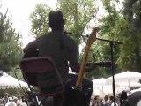 The soul of John Black - Cognac Blues Passions 2009