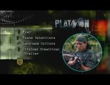 démo dvd - platoon