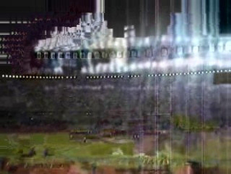 Hymne National Algérie Match Algérie-Uruguay