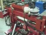 Exhaust Pipe Bender - Tube Bender - Exhaust Pipe Bender