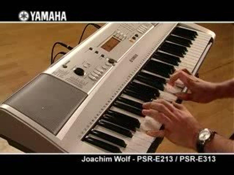 Yamaha SK88 Survival Kit for 88-Key YPG Series Keyboards