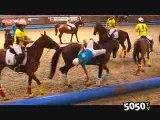 Normandie Horse show 2009 : du Horse Ball de haut niveau