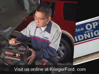 Ford Dealer Columbus, Ohio Ford Dealership