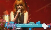Florence + The Machine - Lungs | Live T in the Park 09' BBC3