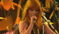 Florence & The Machine - Rabbit Heart | Live T in the Park
