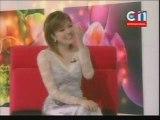 CTN Khmer- CH21- 12 August 2009- 7 Chenda Interview Sotheara