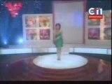 CTN Khmer- CH21- 12 August 2009- 9 Chenda Interview Sotheara
