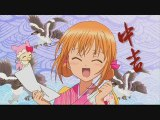 "Shugo chara! Yuiki Yaya ""Ookiku naare"""